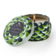 Soap & Paper Factory Roland Pine Tin Candle 3oz
