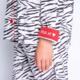 PJ Salvage Flannel PJ Set-ECRU - FINAL SALE