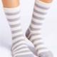 """PJ Salvage Socks-""""Dog Mama"""""""