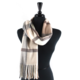 Pretty Persuasions JC20081 Plaid Blanket Scarf-ND