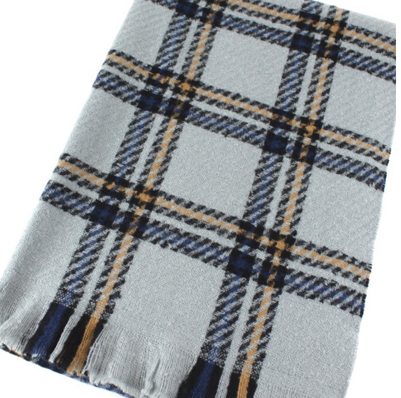 Pretty Persuasions JC20132 Simply Plaid-GYBL