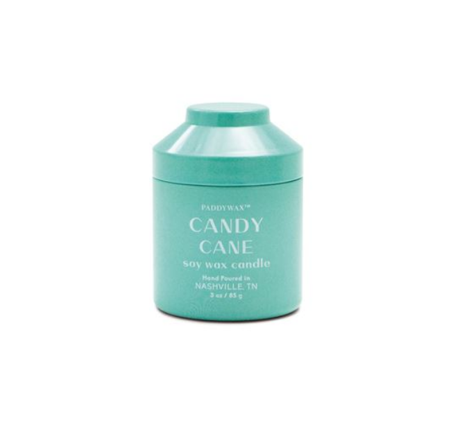 PADDYWAX Whimsy-Candy Cane