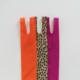 Baggu Wine Baggu Set of 3-Sunset Leopard