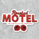 Citizen Ruth Rosebud Motel sticker