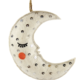 Cody Foster & Co Hushed Night Moon Ornament