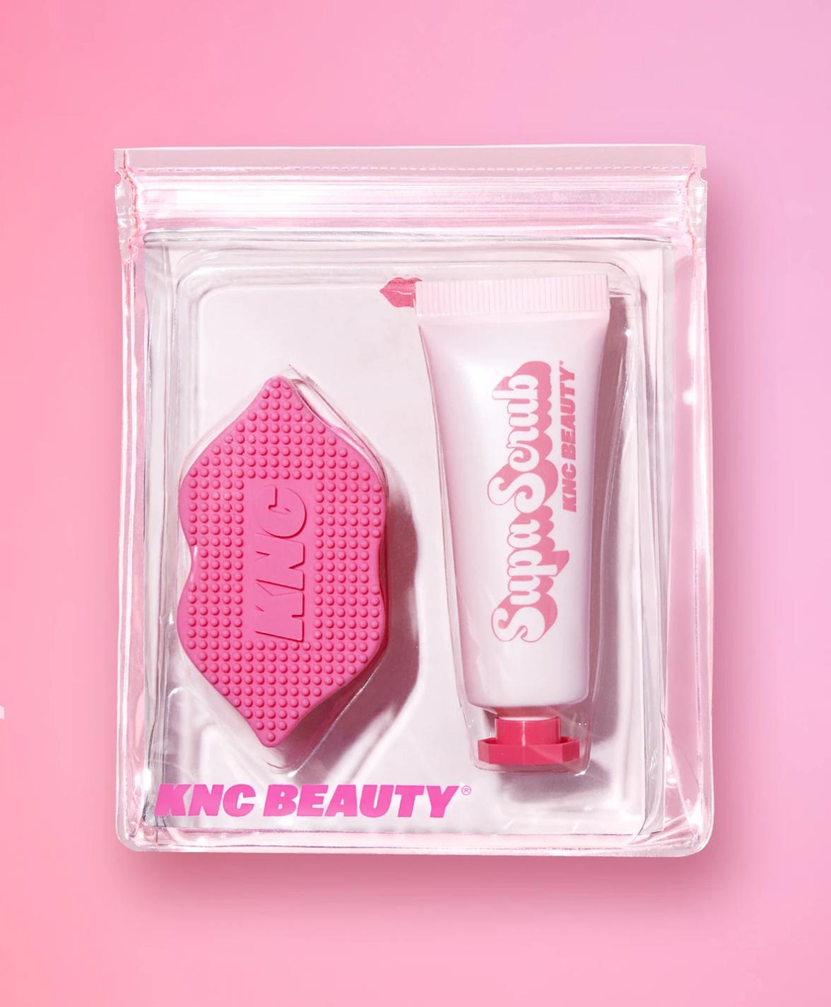 KNC Beauty Beauty Supa Scrub Set
