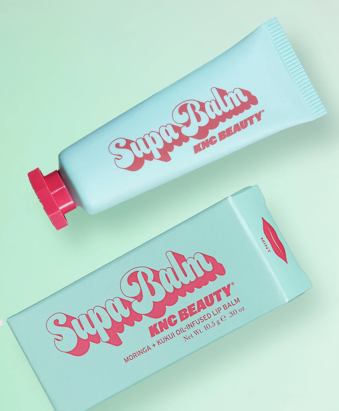 KNC Beauty Supa Balm-Mint