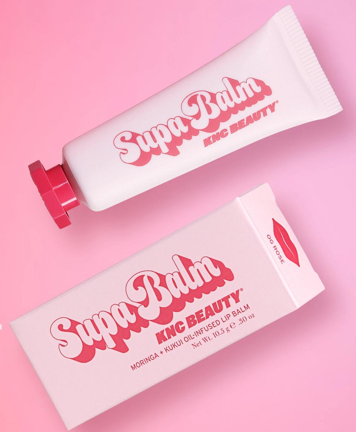 KNC Beauty Supa Balm-Rose