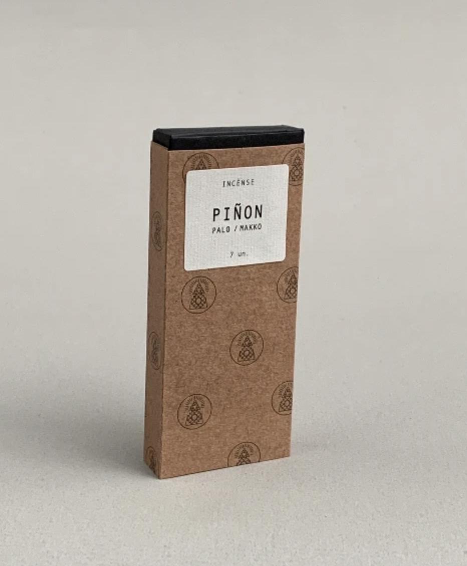 Incausa Makko Incense - Pinon Palo Santo Makko