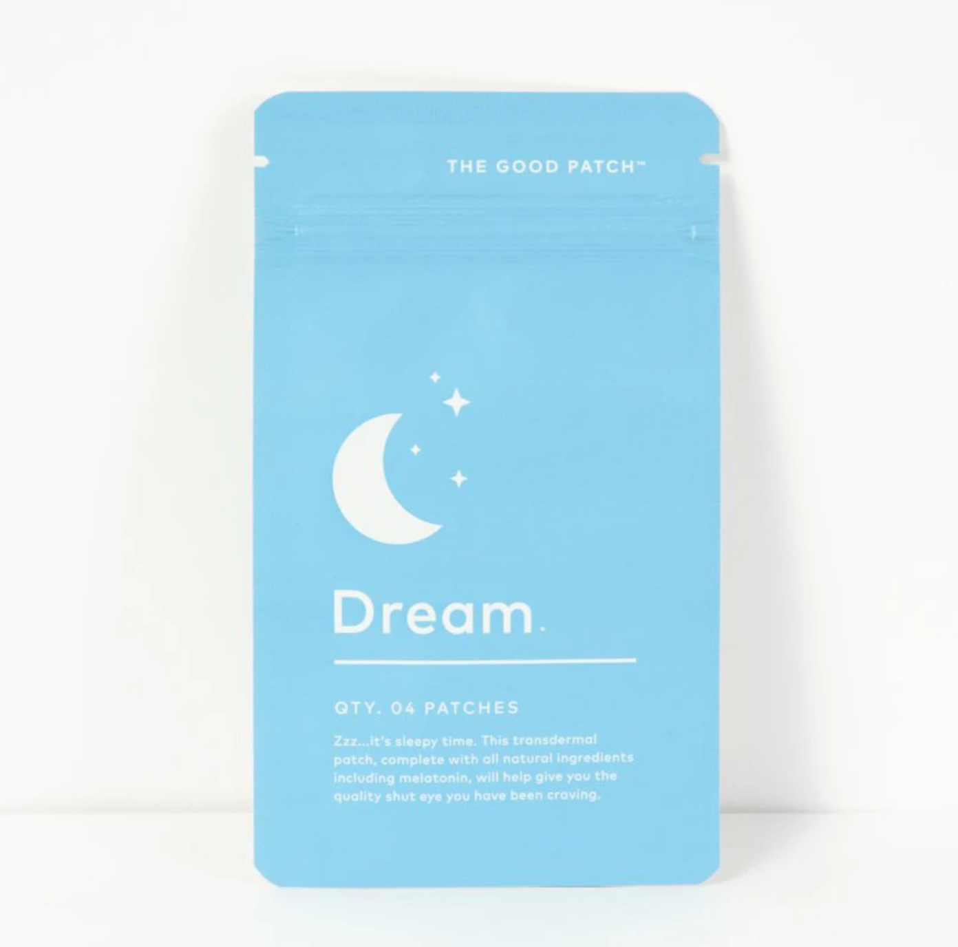The Good Patch Herbal Single - Dream-FINAL SALE