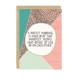 Little Lovelies Studio A Perfect Marriage Wedding Card