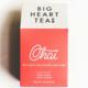 Big Heart Tea Co Chai Tea Bags