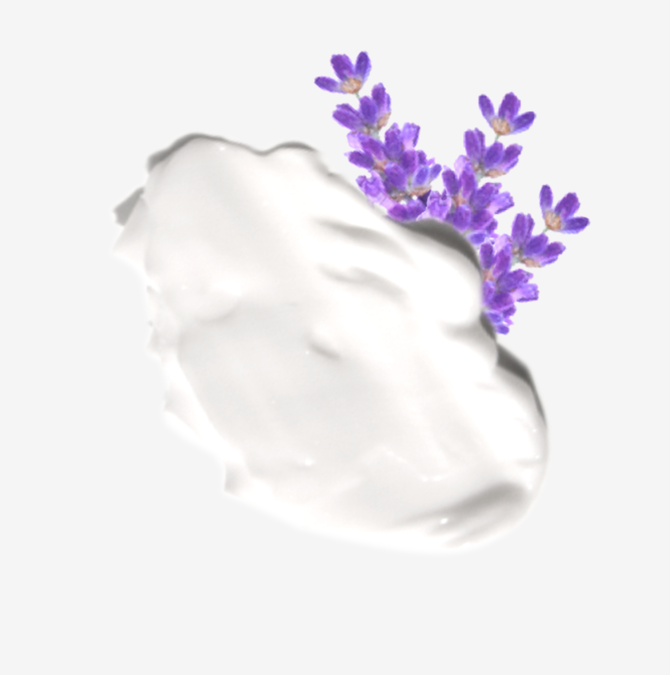 AvryBeauty Lavender & Sage Hand Cream (1.5oz Tube)