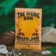 Wild Yonder Botanicals Rising Sun Bath Salt Packet