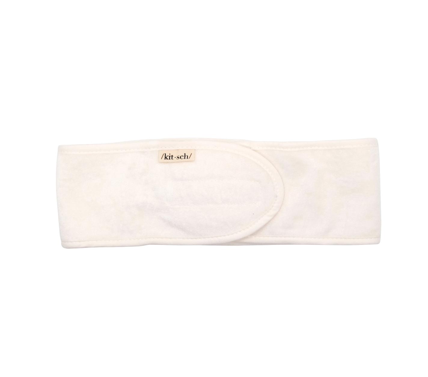 Kitsch Eco - Friendly Spa Headband