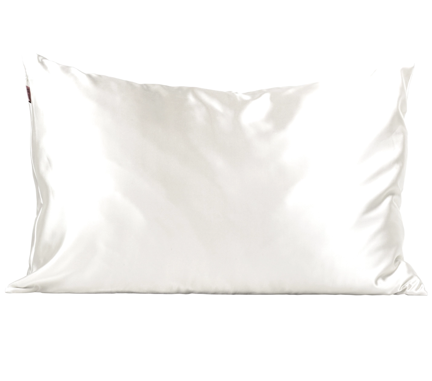 Kitsch Satin Pillowcase - Ivory