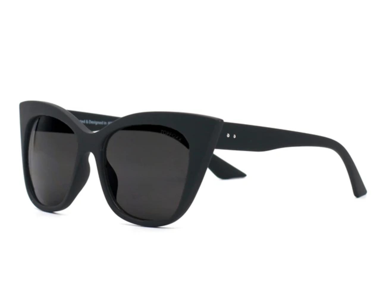 Top Foxx Venice-Black
