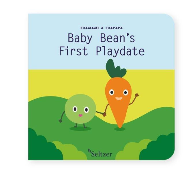 Seltzer Book - Baby Beans Playbook