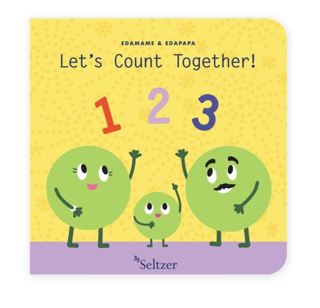 Seltzer Let's Count Together