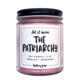 Brittany Paige Let It Burn: The Patriarchy Candle
