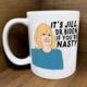 Citizen Ruth Dr. Biden Mug