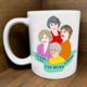 Citizen Ruth Bold Golden Girls Mug