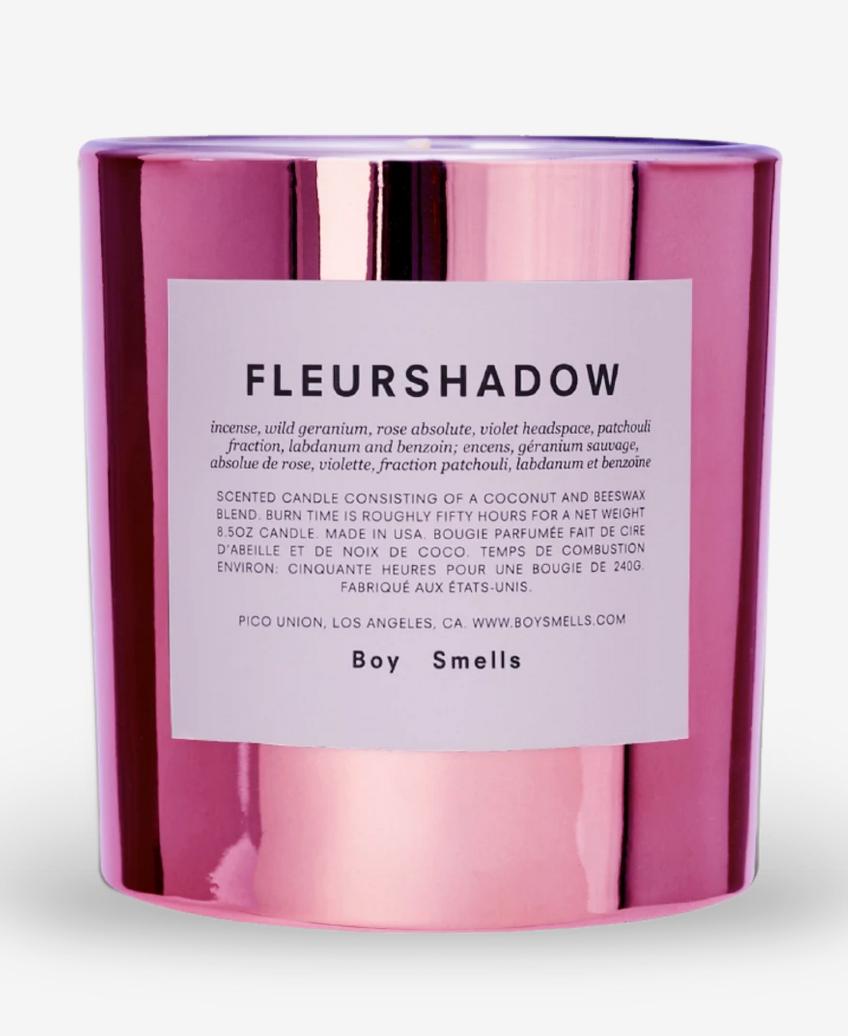 Boy Smells Boy Smells - Fleurshadow