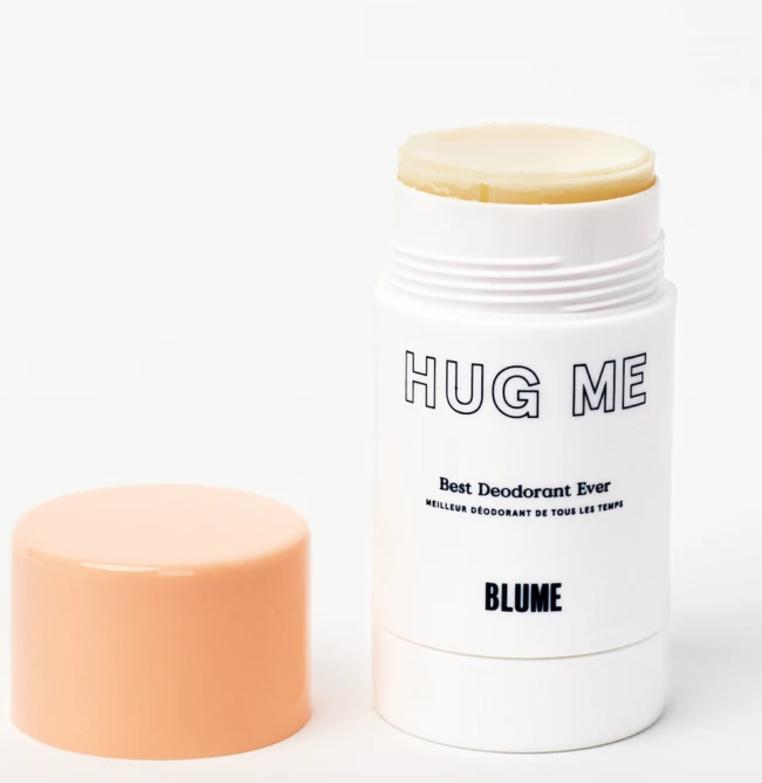 Blume Hug Me Deodorant