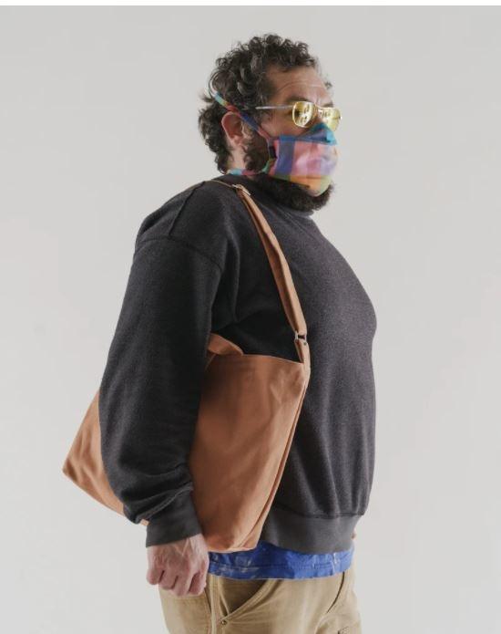 Baggu Horizontal Duck Bag - Adobe