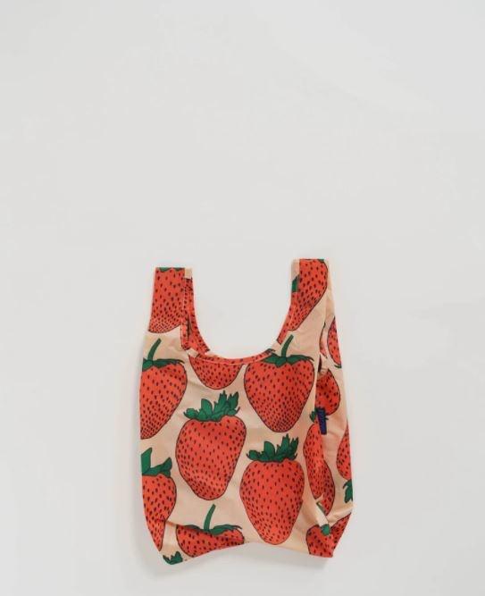 Baggu Baby Baggu- Strawberry