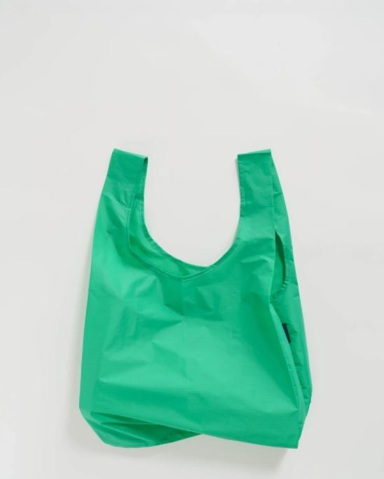Baggu Standard Baggu - Green Agate