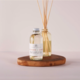 Rockaway Candle Co Reed Diffuser - Oakmoss and Amber