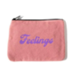 Mulberry & Grand Feelings Canvas Pouch