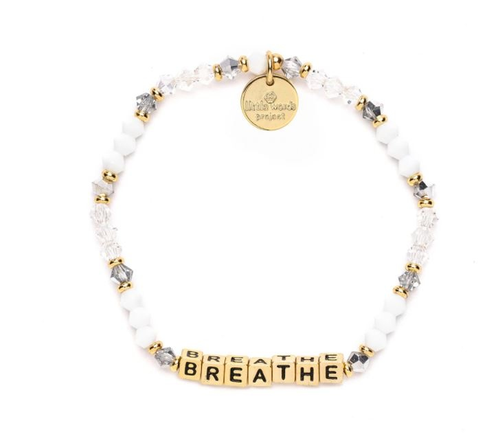 Little Words Project Gold-Breathe-Empire