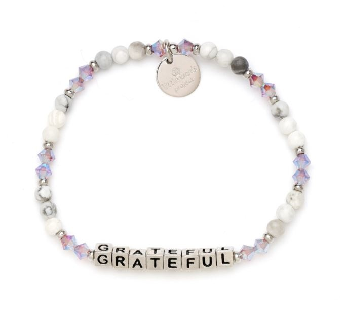 Little Words Project Silver-Grateful-Creampuff