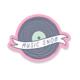 Little Goat Music Snob Sticker