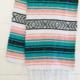 Sea Gypsy California Mermaid Jewel Beach Blanket