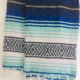 Sea Gypsy California Blue Tide Beach Blanket