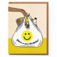 Boss Dotty Deli Bag Birthday