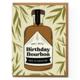 Boss Dotty Birthday Bourbon
