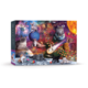 Fred & Friends Jennifer Norwood- Galaxy Cats Puzzle-1000 PC