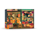 Fred & Friends Chaaya Prabhat- Shop Cats Puzzle-1000 PC