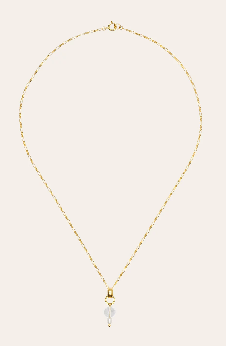 Yam True Fortune Necklace