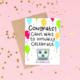 Siyo Boutique Virtual Graduation Card