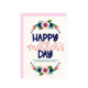 Little Lovelies Studio Proud of Me Mother's Day Card