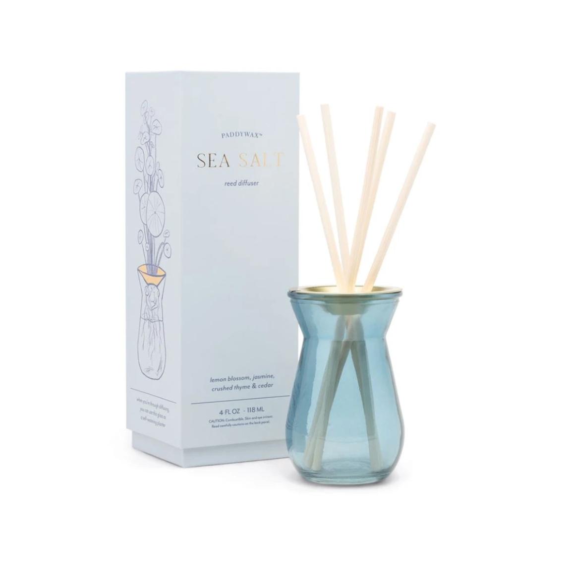 PADDYWAX Flora Diffuser-Sea Salt