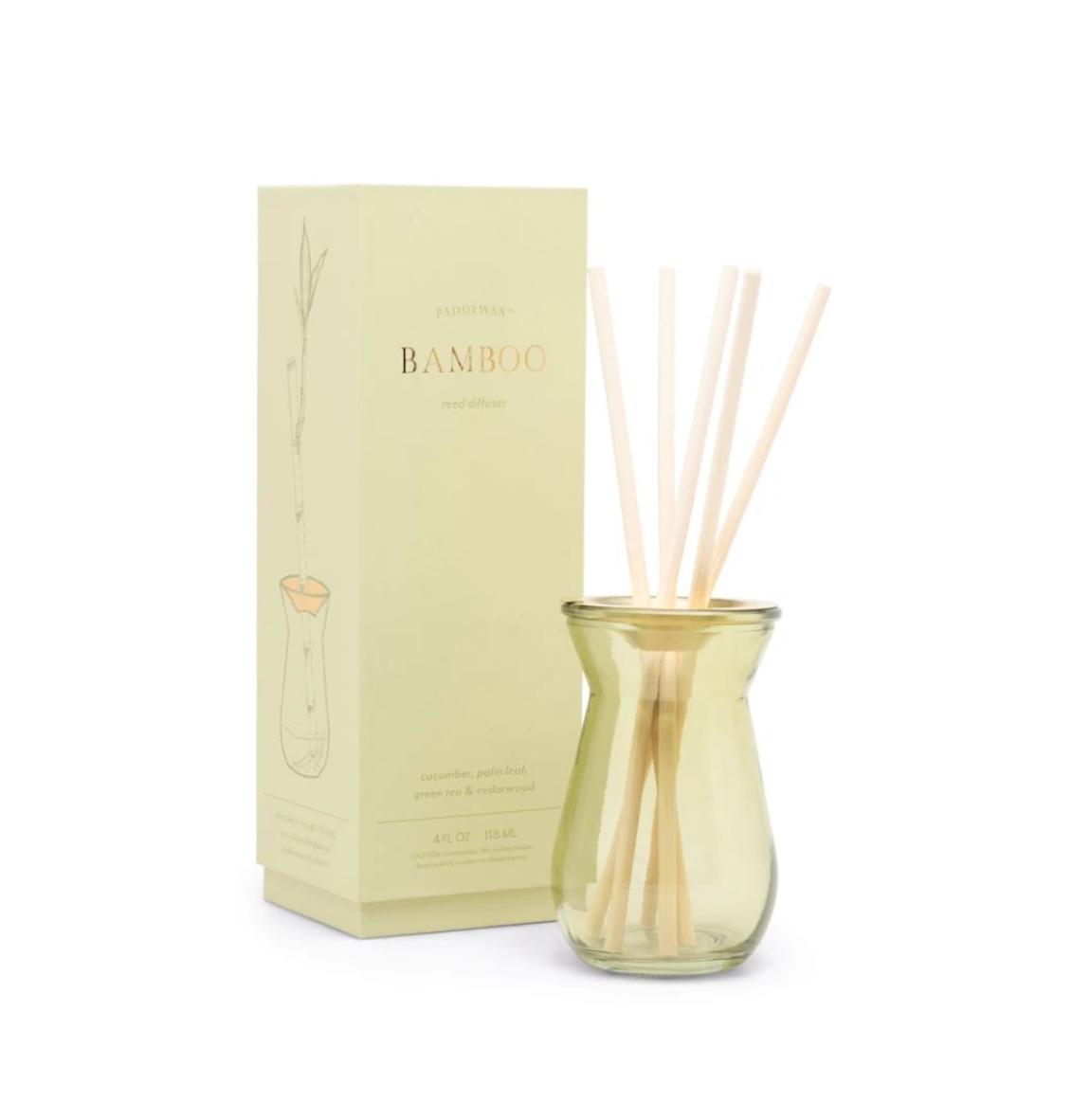 PADDYWAX Flora Diffuser-Bamboo