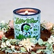 Good & Well Supply Love Your Mother Earth Day Candle