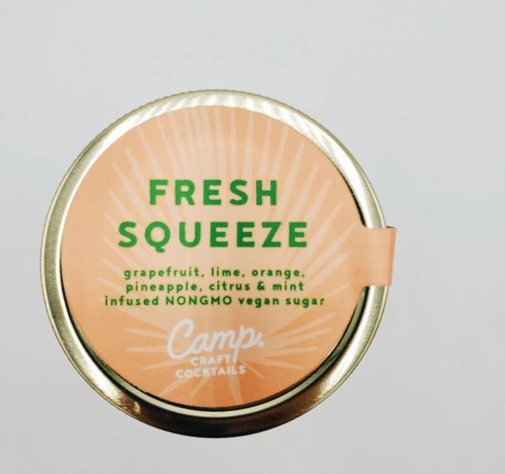 Camp Craft Cocktails Fresh Squeeze-16oz