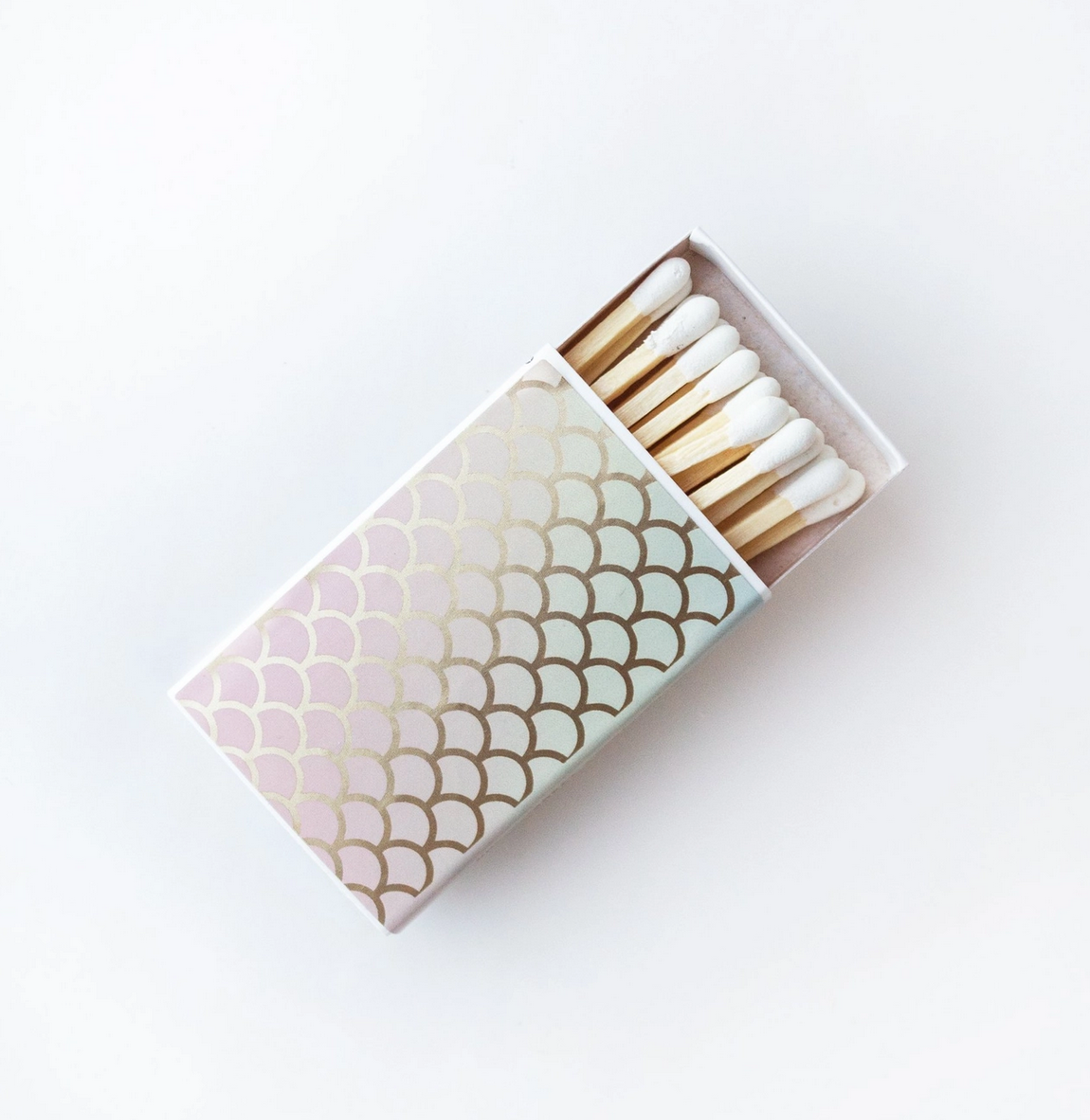 """Greenmarket Purveying Co. Ocean Ombre Matchbox Collection-Classic 2"""""""